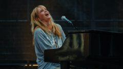 klavir zena muzika hudba