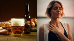 Alkohol škodí zdraviu