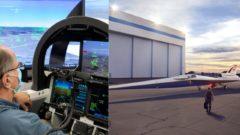 NASA/David Bowman, Lockheed Martin