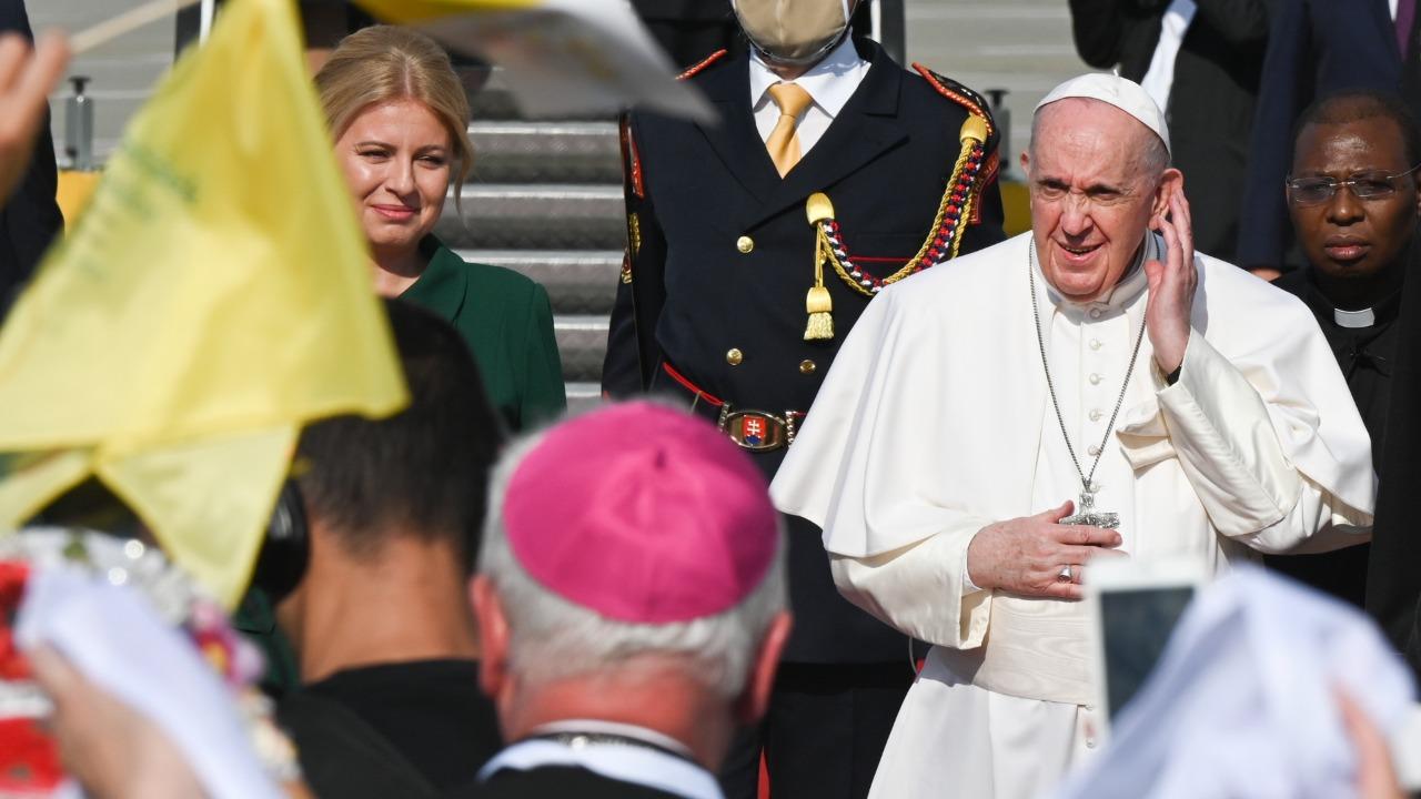 papez caputova