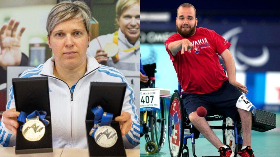 Letné paralympijské hry v Tokiu
