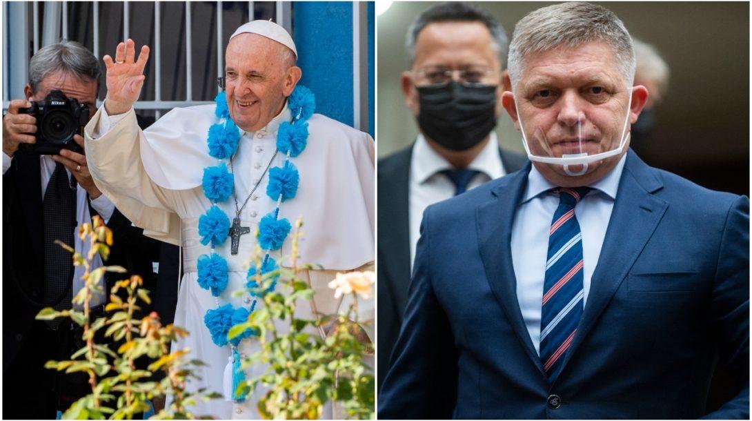 pápež fico