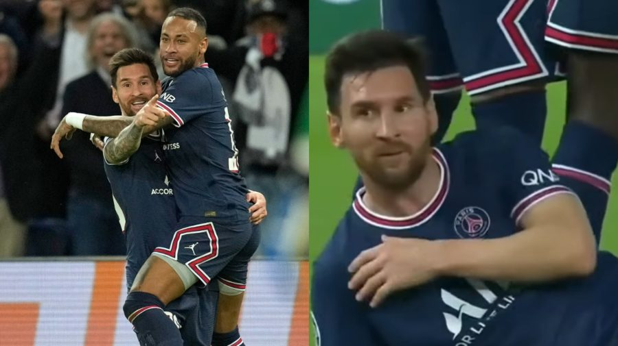 Lionel Messi strelil prvý gól