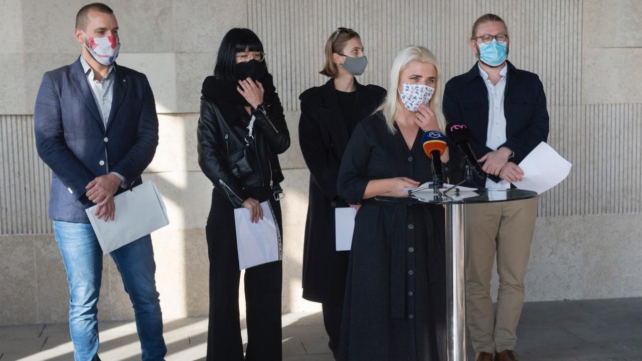 Slovensko Klíma ťa potrebuje petícia