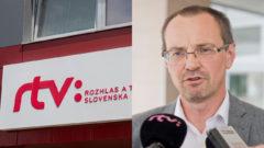RTVS, Juraj Mesík