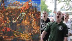 politici dejiny Mazurek história