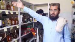 taliban slivovica