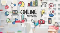 Digitálny marketing je skvelý pomocník v online podnikaní.