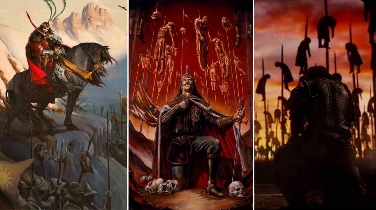 Vlad III. Tepeš Drakula