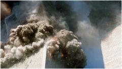 WTC crash