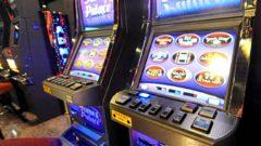 automat herňa kasíno