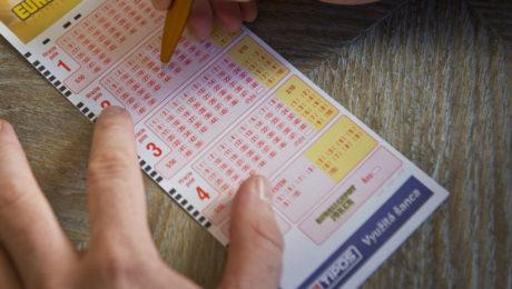 loteria tiket eurojackpot tipos