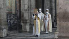 APTOPIX_France_Notre_Dame_Easter404154771522