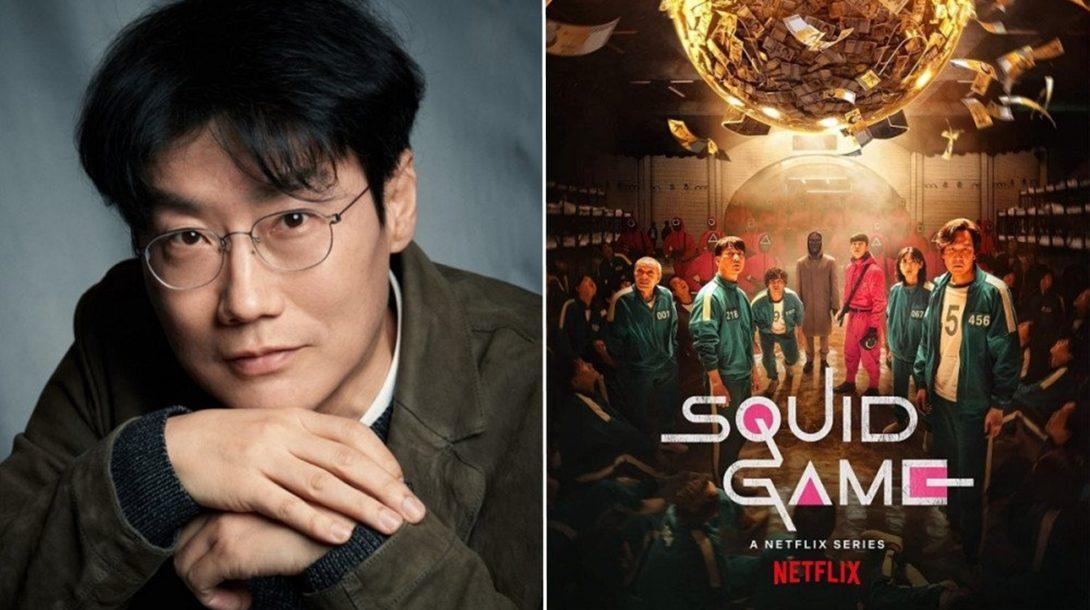 Dong-hyuk Squid Game