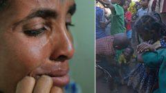 Etiópia vojna Tigraj