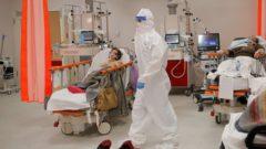 hospitalizácia