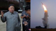 Kim rakety