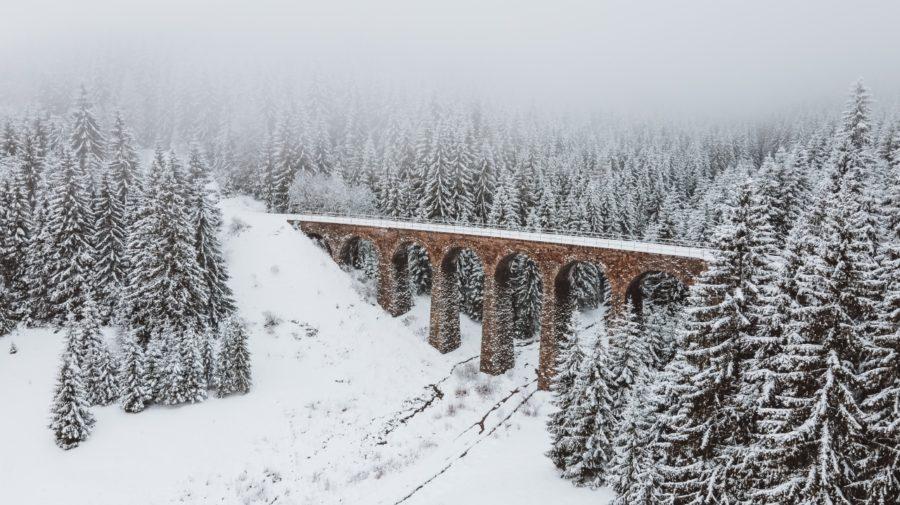 Železničné trate