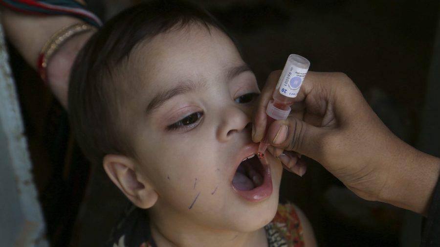 obrna očkovanie