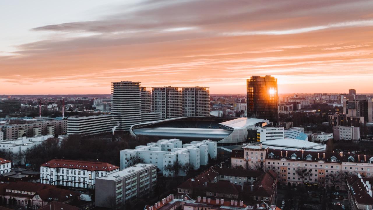 bývanie Bratislava Slovensko prieskum