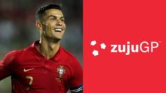 Cristiano Ronaldo je tvárou Zuju GP