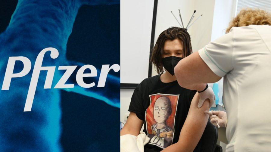 Pfizer/očkovanie