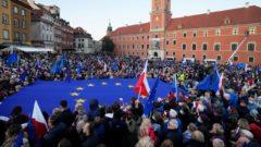 Poľsko EÚ
