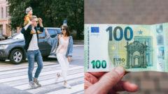 rodina, peniaze
