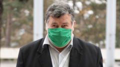 pandemia, koronavirus, krčméry