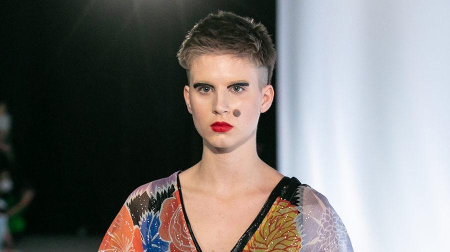 čaputová fashion live